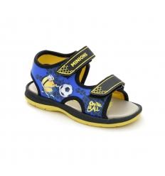 ΠΑΙΔΙΚΟ   Brands MINIONS - ANDO shoes 8bdc33c214a
