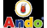 Manufacturer - ANDO